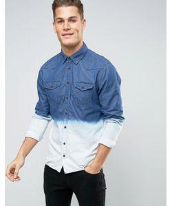 Blend | Рубашка С Эффектом Деграде