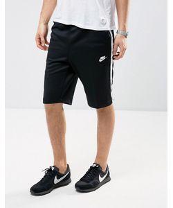 Nike | Черные Шорты 2 Tribute 678639-010