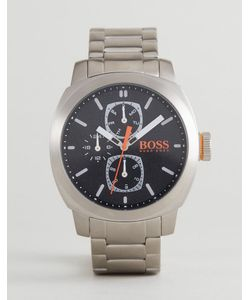BOSS Orange | Серебристые Часы By Hugo Boss 1550029 Capetown