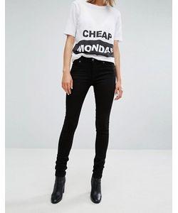Cheap Monday | Джинсы Скинни С Классической Талией