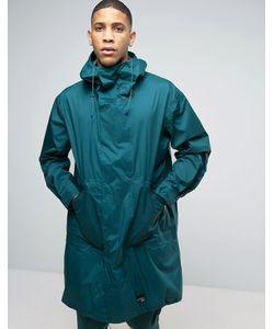 adidas Originals | Зеленая Парка Berlin Pack Eqt Bk2188