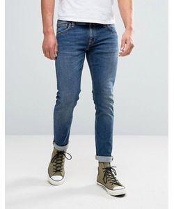 Nudie Jeans Co | Джинсы Long John