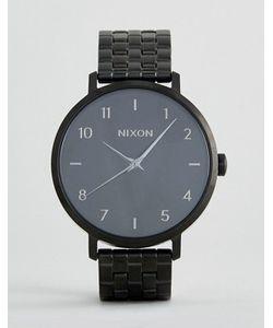 Nixon | Черные Часы