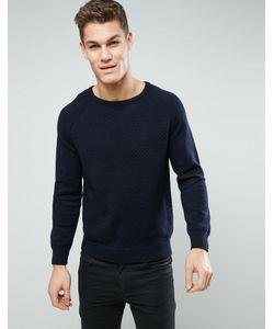 Burton Menswear | Фактурный Джемпер