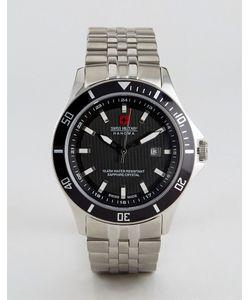 Swiss Military | Часы Hanowa