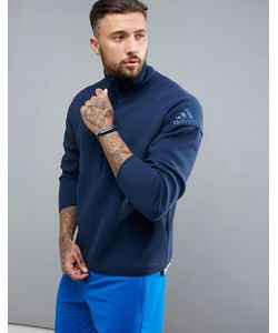 Adidas | Свитшот На Молнии Zne