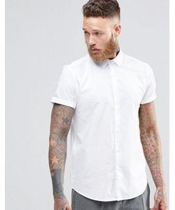 Asos   Оксфордская Рубашка Классического Кроя