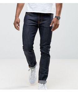 Nudie Jeans Co | Джинсы Слим Из Сухого Органического Денима Tall