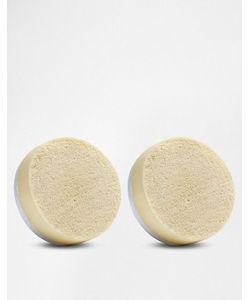 Pulsaderm | Комплект Из 2 Насадок Со Спонжами Для Макияжа Microderm
