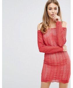 Keepsake | Кружевное Платье Think Twice