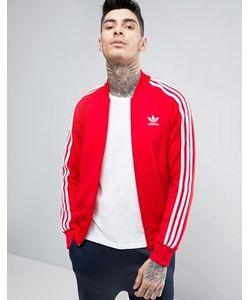 adidas Originals | Спортивная Куртка Superstar