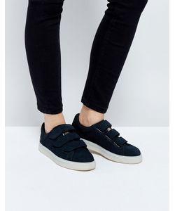 Puma | Черные Кроссовки На Липучке X Careaux Basket