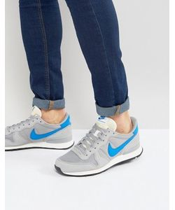 Nike | Кроссовки Internationalist 828041-004