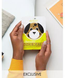 Beauty Extras | Листовая Маска Для Лица Собака