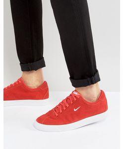 Nike | Кроссовки Match Classic Premium 844611-602