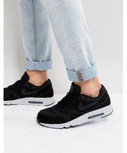 Nike | Черные Кроссовки Air Max 1 Ultra 875679-002