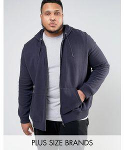 Burton Menswear | Худи На Молнии Plus