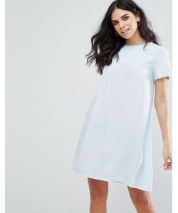 Little White Lies | Свободное Платье Fleur