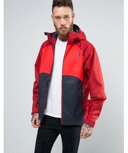 The North Face   3-Цветная Куртка С Капюшоном Sequence