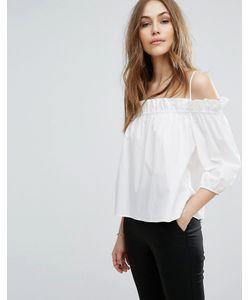 Vero Moda | Топ С Открытыми Плечами