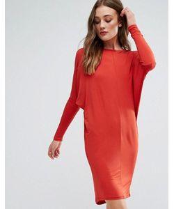 Glamorous | Платье С Длинными Рукавами