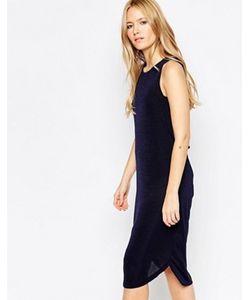 Minimum | Платье С Закругленным Рубашечным Подолом Killa