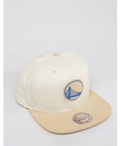 Mitchell & Ness | Бейсболка Serve Golden State Warriors