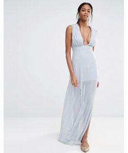 MISSGUIDED | Платье Макси