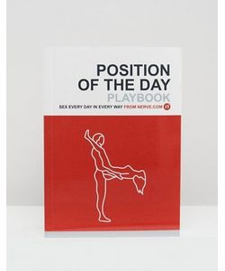 Books | Книга Position Of The Day
