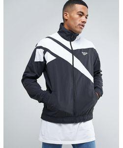 Reebok | Черная Спортивная Куртка Vector Bk5095