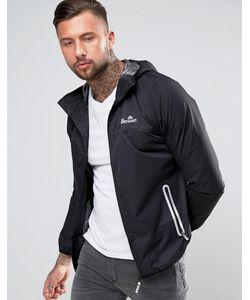 Ellesse | Lightweight Jacket With Reflective Logo