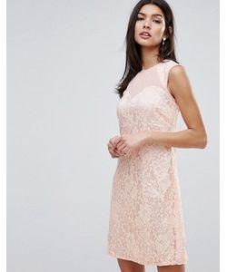 Little Mistress | Кружевное Цельнокройное Платье
