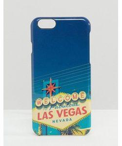 Signature | Чехол Для Iphone 6 Las Vegas
