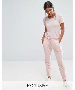 Nocozo | Short Sleeve Jumpsuit