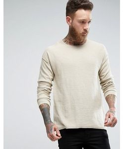 Nudie Jeans Co | Tomas Recyled Denim Top