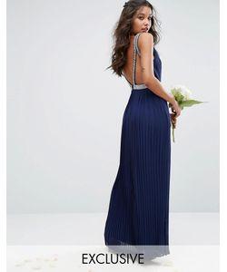 TFNC | Платье Макси Wedding