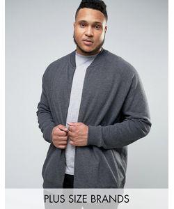 Burton Menswear | Свитшот На Молнии Plus