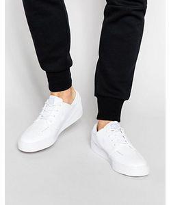 Nike SB | Кожаные Кроссовки Stefan Janoski 616490-110