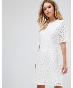 Selected | Кружевное Платье