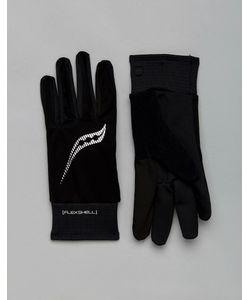 Saucony | Черные Перчатки Running Vitarun Sa90511-Bk
