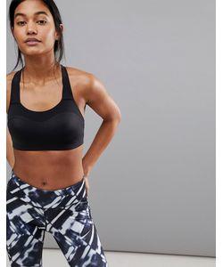 Nike | Спортивный Бюстгальтер Высокой Степени Поддержки Training
