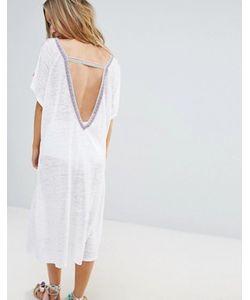 Pitusa | Пляжное Платье
