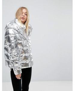 Amy Lynn | Дутая Куртка