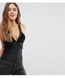 Vero Moda Petite | Бархатное Боди