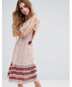 Glamorous | Платье С Принтом