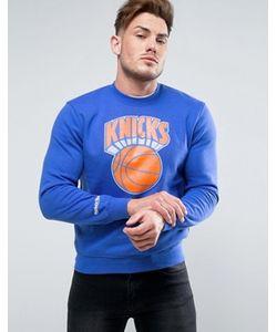 Mitchell & Ness | Свитшот New York Knicks