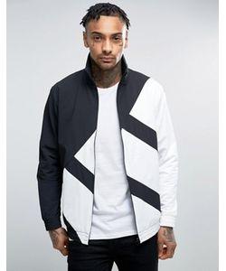 adidas Originals | Черная Спортивная Куртка Berlin Bk7208