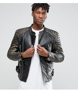 Black Dust | Кожаная Куртка