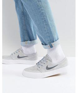 Nike SB | Кроссовки Zoom Janoski Ht 854321-006
