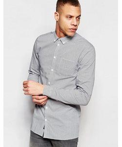 Minimum | Рубашка С Карманом Cass